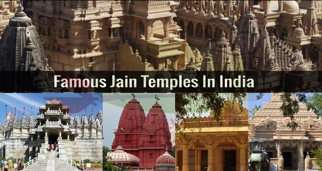 Top-Five-Famous-Jain-Temples-In-India